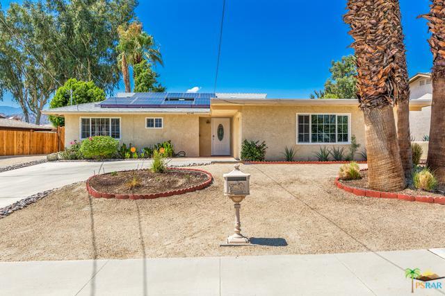 43145 Illinois Avenue, Palm Desert, CA 92211 (MLS #18375174PS) :: The John Jay Group - Bennion Deville Homes