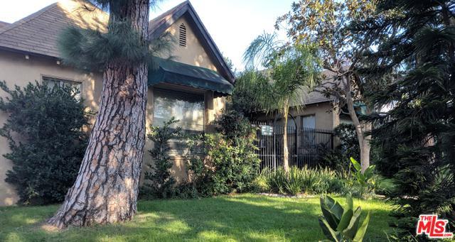 1055 Allen Avenue, Glendale, CA 91201 (MLS #18375276) :: The John Jay Group - Bennion Deville Homes