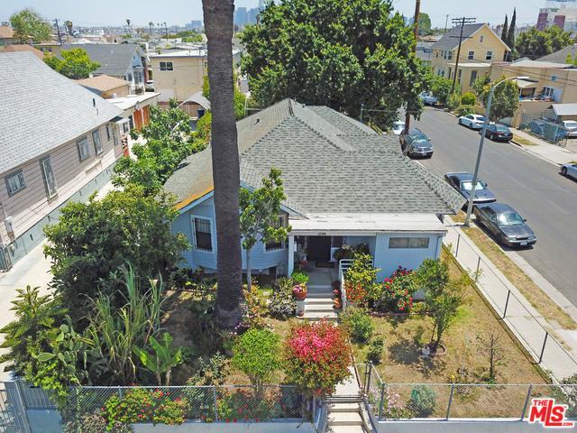 1156 S Hobart, Los Angeles (City), CA 90006 (MLS #18375314) :: The John Jay Group - Bennion Deville Homes