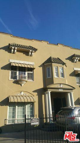 1414 S Bronson Avenue, Los Angeles (City), CA 90019 (MLS #18375360) :: The John Jay Group - Bennion Deville Homes
