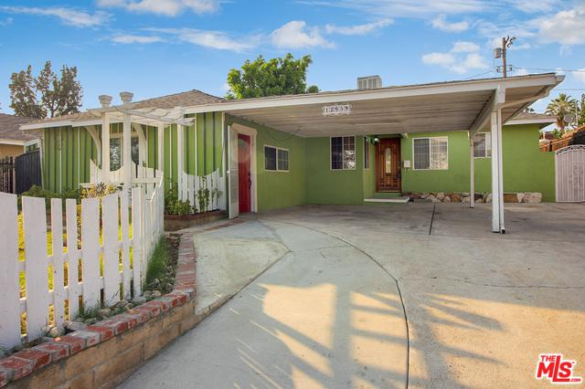 12659 Arminta Street, North Hollywood, CA 91605 (MLS #18375380) :: The John Jay Group - Bennion Deville Homes