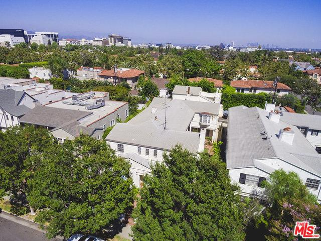 260 S Spalding Drive, Beverly Hills, CA 90212 (MLS #18375434) :: The John Jay Group - Bennion Deville Homes