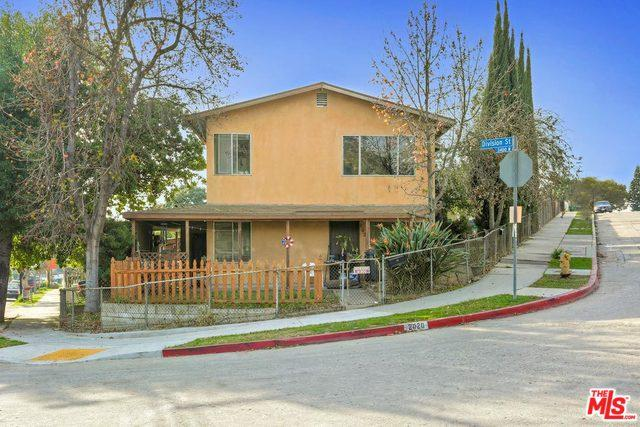 2020 Wollam Street, Los Angeles (City), CA 90065 (MLS #18375458) :: The John Jay Group - Bennion Deville Homes