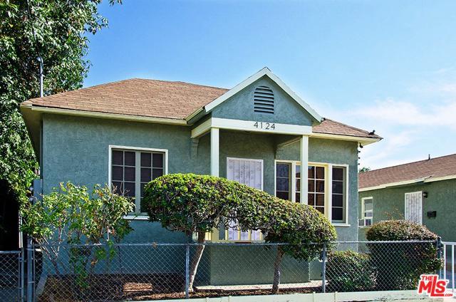 4124 Monroe Street, Los Angeles (City), CA 90029 (MLS #18375800) :: The John Jay Group - Bennion Deville Homes