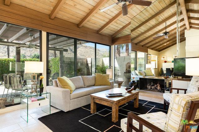 2520 S Linden Way A, Palm Springs, CA 92264 (MLS #18375856PS) :: Hacienda Group Inc