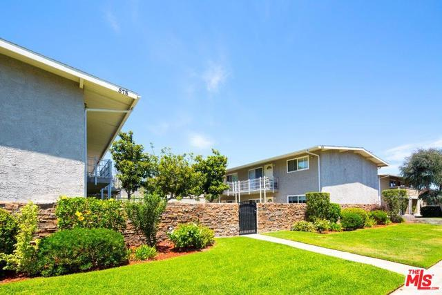 578 Joann Street, Costa Mesa, CA 92627 (MLS #18376066) :: The Jelmberg Team