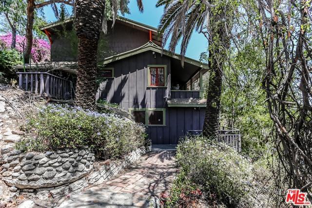 4739 Huntington Drive, Los Angeles (City), CA 90032 (MLS #18376602) :: Team Wasserman