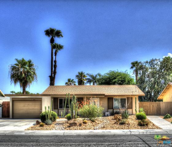 77575 California Drive, Palm Desert, CA 92211 (MLS #18376712PS) :: The John Jay Group - Bennion Deville Homes