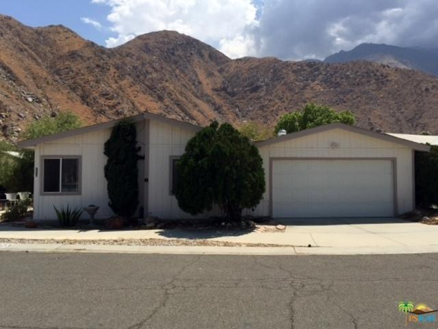 22840 Sterling Avenue #173, Palm Springs, CA 92262 (MLS #18376870PS) :: Deirdre Coit and Associates
