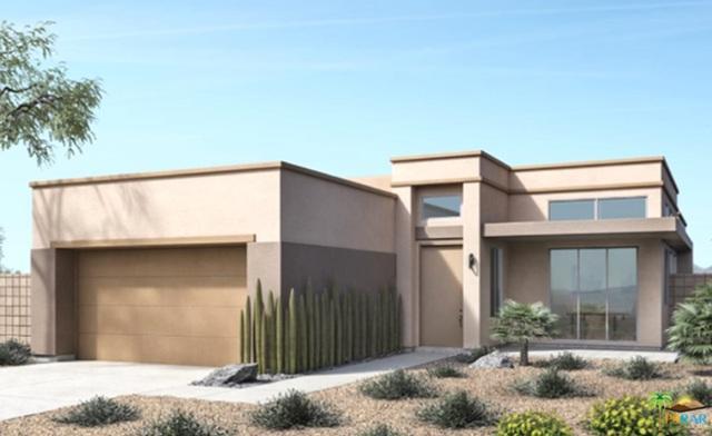1176 Cyan Lane, Palm Springs, CA 92262 (MLS #18376920PS) :: The John Jay Group - Bennion Deville Homes