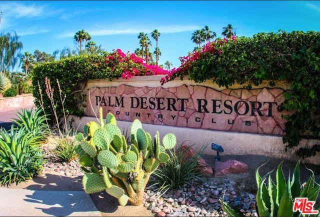 41425 Preston 01-12, Palm Desert, CA 92211 (MLS #18377064) :: Brad Schmett Real Estate Group