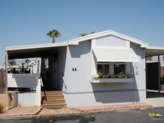 17640 Corkill Road #44, Desert Hot Springs, CA 92241 (MLS #18377246PS) :: Brad Schmett Real Estate Group