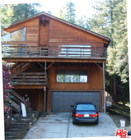 15612 San Moritz Drive, Pine Mountain Club, CA 93222 (MLS #18377250) :: Team Wasserman