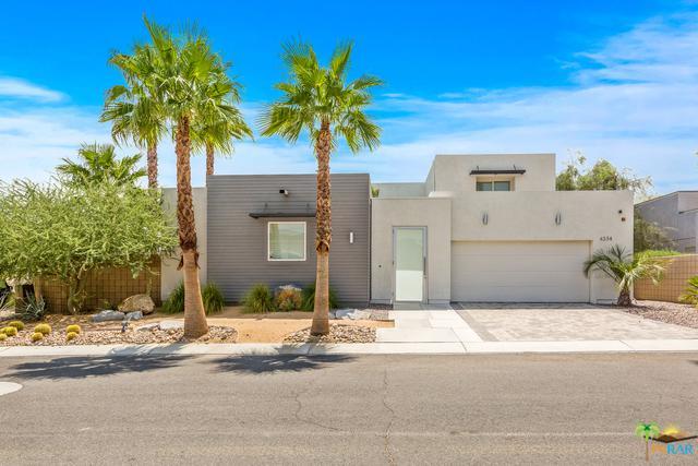 4334 Vantage Lane, Palm Springs, CA 92262 (MLS #18377376PS) :: The John Jay Group - Bennion Deville Homes
