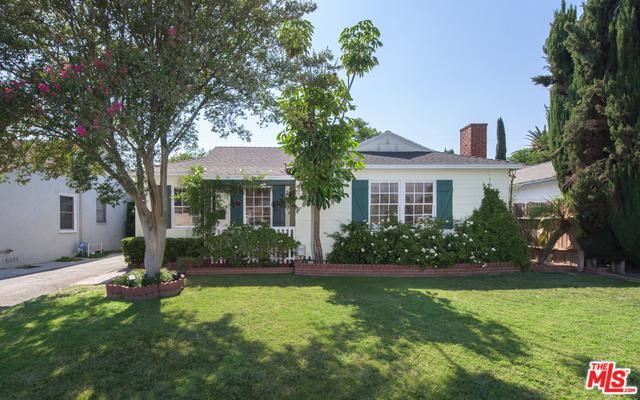6561 Densmore Avenue, Lake Balboa, CA 91406 (MLS #18377442) :: Hacienda Group Inc