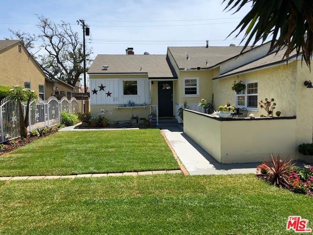 12630 Leibacher Avenue, Norwalk, CA 90650 (MLS #18377450) :: Hacienda Group Inc