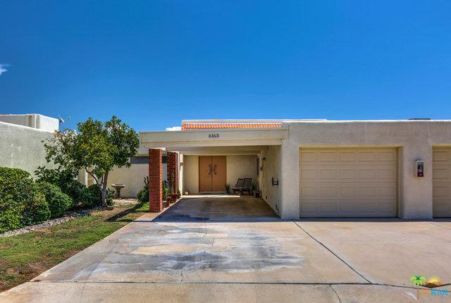 6165 Saint Andrews Plaza, Palm Springs, CA 92264 (MLS #18377518PS) :: Brad Schmett Real Estate Group