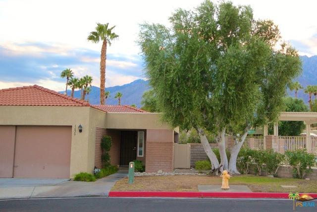 1629 Sunflower Court, Palm Springs, CA 92262 (MLS #18377584PS) :: Brad Schmett Real Estate Group