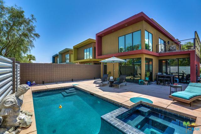 350 Cheryl Drive, Palm Springs, CA 92262 (MLS #18377632PS) :: Brad Schmett Real Estate Group