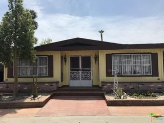 539 Cerritos Way, Cathedral City, CA 92234 (MLS #18377696PS) :: Deirdre Coit and Associates