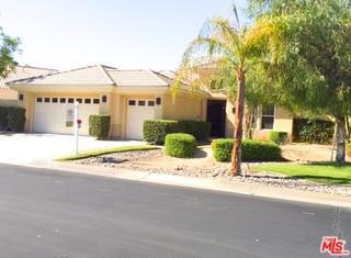 3 Via Las Flores, Rancho Mirage, CA 92270 (MLS #18377732) :: The John Jay Group - Bennion Deville Homes