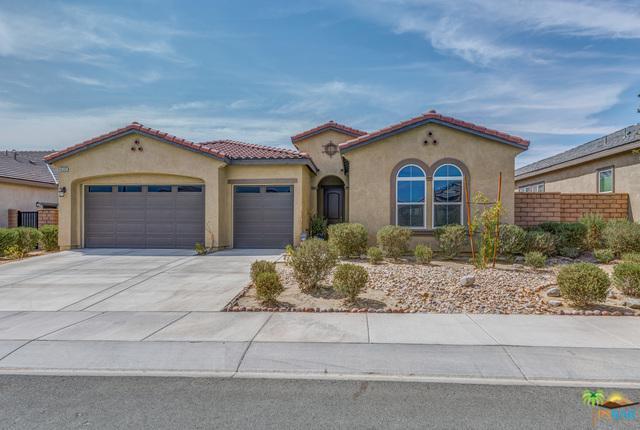 43243 La Scala Way, Indio, CA 92203 (MLS #18377774PS) :: Brad Schmett Real Estate Group