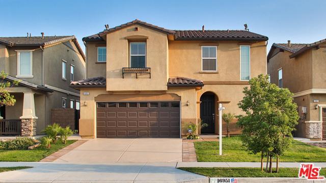 16951 Raven Street, Fontana, CA 92336 (MLS #18377960) :: Team Wasserman
