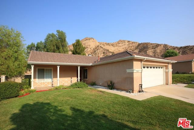 30443 Sunrose Place, Canyon Country, CA 91387 (MLS #18377998) :: Team Wasserman