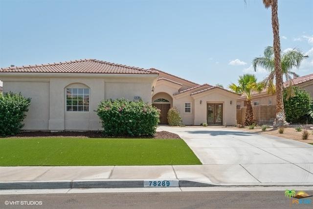 78289 Desert Mountain Circle, Bermuda Dunes, CA 92203 (MLS #18378014PS) :: Brad Schmett Real Estate Group