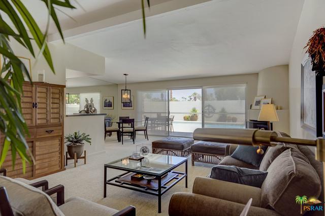 73660 Buckboard, Palm Desert, CA 92260 (MLS #18378104PS) :: The John Jay Group - Bennion Deville Homes