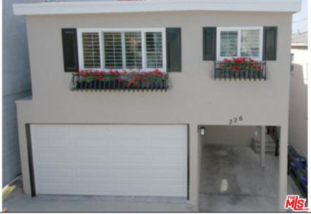 224 Kelp Street, Manhattan Beach, CA 90266 (MLS #18378546) :: Hacienda Group Inc