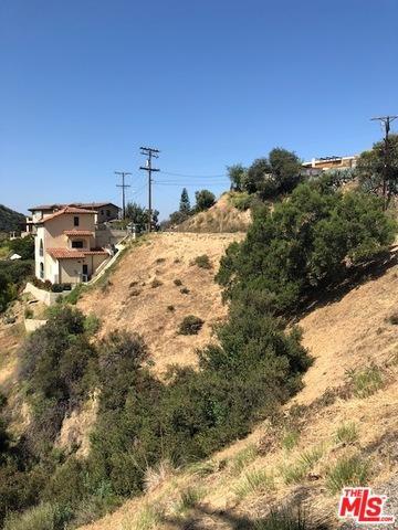 2550 Cascadia Dr., Glendale, CA 91206 (MLS #18378896) :: The John Jay Group - Bennion Deville Homes