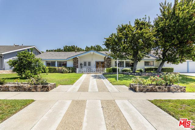 9912 Melvin Avenue, Northridge, CA 91324 (MLS #18378940) :: Deirdre Coit and Associates