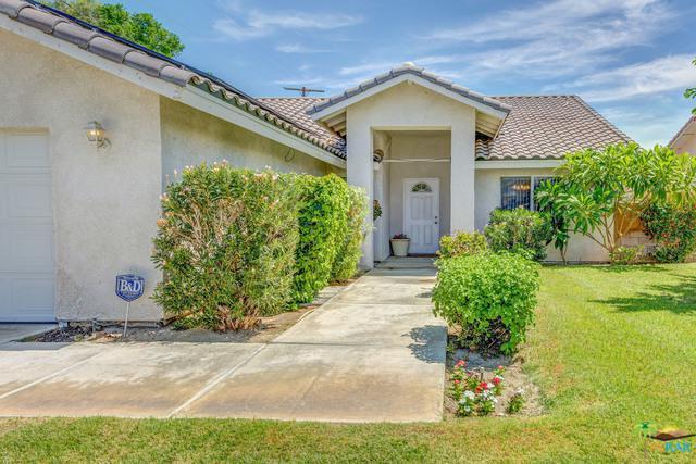 33060 Moreno Road, Cathedral City, CA 92234 (MLS #18379124PS) :: Brad Schmett Real Estate Group