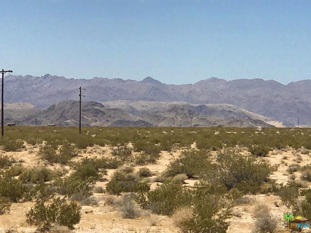 0 Desert View, 29 Palms, CA 92277 (MLS #18379144PS) :: Deirdre Coit and Associates