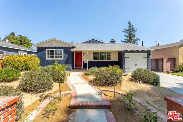 1618 N Pass Avenue, Burbank, CA 91505 (MLS #18379286) :: Team Wasserman