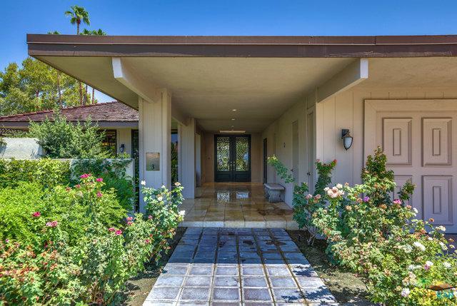3 Wesleyan Court, Rancho Mirage, CA 92270 (MLS #18379466PS) :: Brad Schmett Real Estate Group