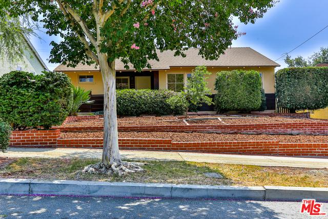 900 Delaware Road, Burbank, CA 91504 (MLS #18379678) :: Team Wasserman