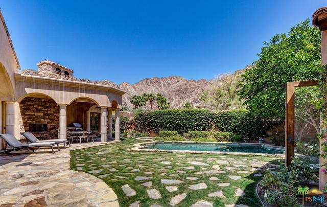 48765 Via Linda, La Quinta, CA 92253 (MLS #18379746PS) :: The John Jay Group - Bennion Deville Homes