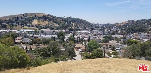 0 Cassatt, Los Angeles (City), CA 90032 (MLS #18379762) :: Team Wasserman