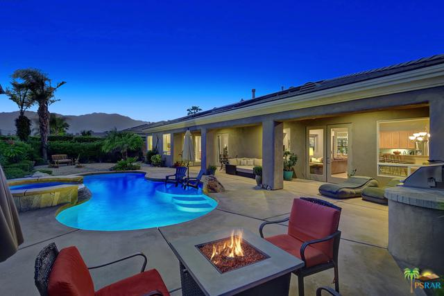36367 Artisan Way, Cathedral City, CA 92234 (MLS #18379998PS) :: Brad Schmett Real Estate Group
