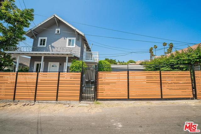 3117 Aylesworth Place, Los Angeles (City), CA 90031 (MLS #18380094) :: Hacienda Group Inc