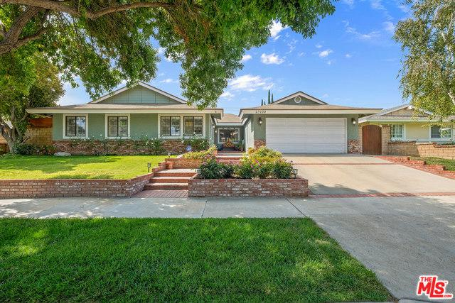 23100 Baltar Street, West Hills, CA 91304 (MLS #18380158) :: Team Wasserman