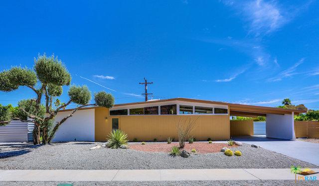 2626 N Mccarn Road, Palm Springs, CA 92262 (MLS #18380214PS) :: Brad Schmett Real Estate Group