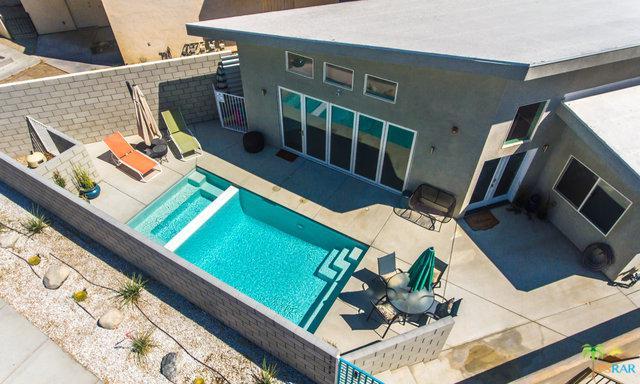 2796 N Junipero Avenue, Palm Springs, CA 92262 (MLS #18380282PS) :: Team Wasserman