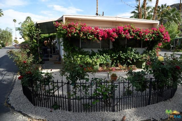 121 Rigel St., Palm Springs, CA 92262 (MLS #18380326PS) :: The Sandi Phillips Team