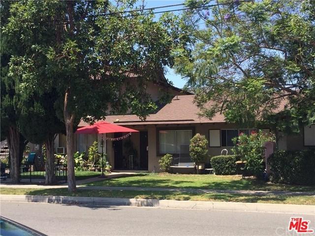 2602 W Aurora Street 1-4, Santa Ana, CA 92704 (MLS #18380496) :: The John Jay Group - Bennion Deville Homes