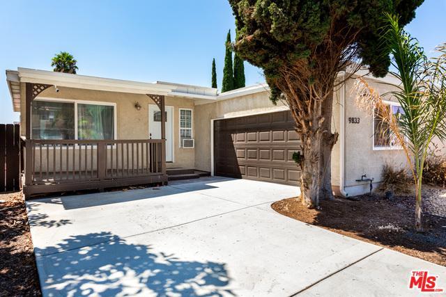 9833 Saint George Street, Spring Valley, CA 91977 (MLS #18380524) :: Deirdre Coit and Associates