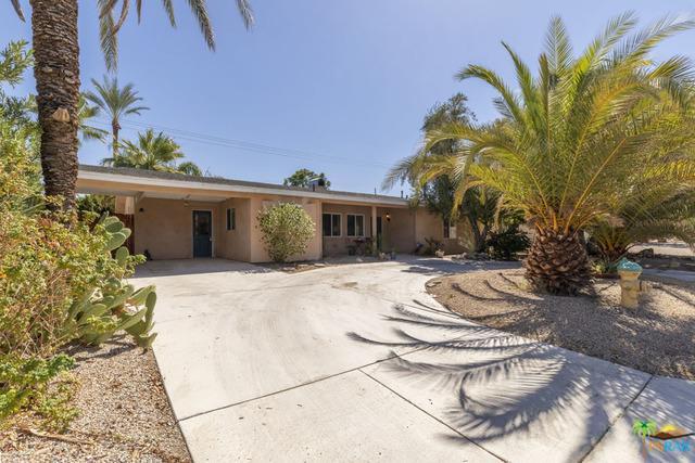 74265 Fairway Drive, Palm Desert, CA 92260 (MLS #18380588PS) :: Team Wasserman