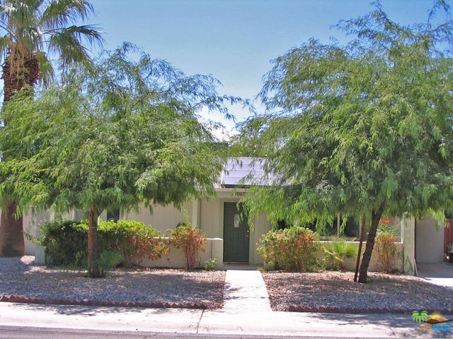 77065 Indiana Avenue, Palm Desert, CA 92211 (MLS #18380648PS) :: The John Jay Group - Bennion Deville Homes